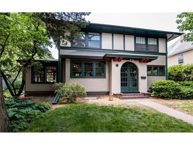 407 Lynn Avenue, Ames, IA 50014 (MLS #542067) :: Colin Panzi Real Estate Team