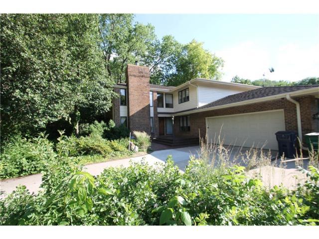 7020 Rocklyn Circle, Urbandale, IA 50322 (MLS #542095) :: Colin Panzi Real Estate Team