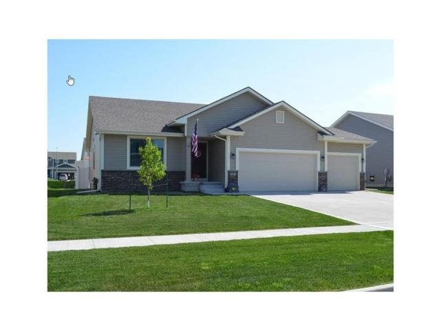 127 Aspen Drive NE, Bondurant, IA 50035 (MLS #542152) :: Colin Panzi Real Estate Team