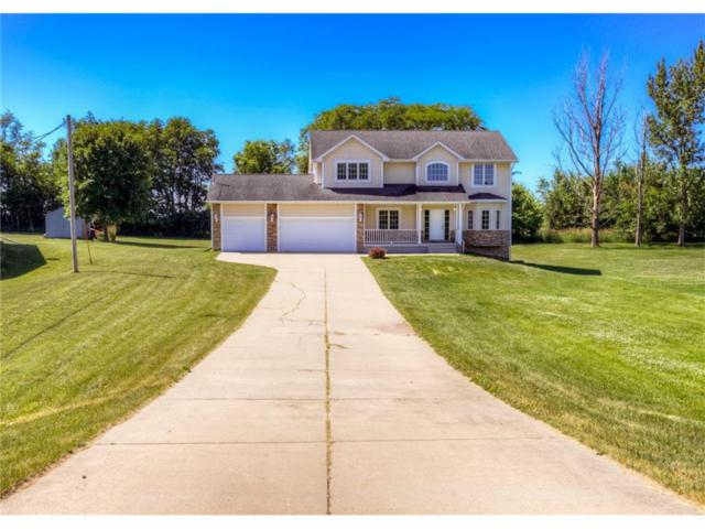 7605 108th Place, Bondurant, IA 50035 (MLS #542155) :: Colin Panzi Real Estate Team