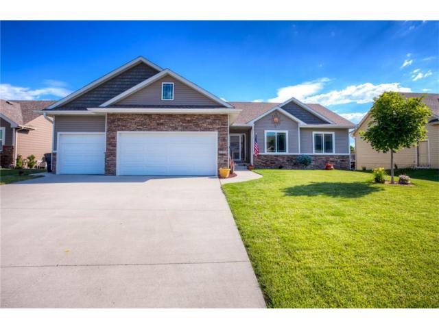 1359 E Pine Ridge Drive, Polk City, IA 50226 (MLS #542161) :: Colin Panzi Real Estate Team
