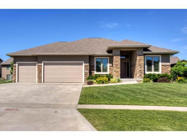 2602 NE Chevalia Court, Grimes, IA 50111 (MLS #542169) :: Colin Panzi Real Estate Team