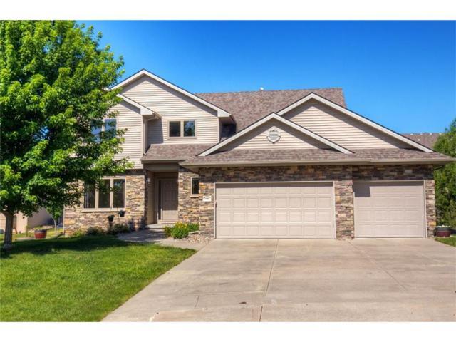 4406 162nd Street, Urbandale, IA 50323 (MLS #542180) :: Colin Panzi Real Estate Team
