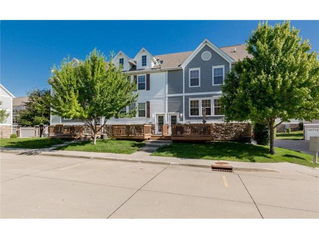15203 Greenbelt Drive, Urbandale, IA 50323 (MLS #542209) :: Colin Panzi Real Estate Team