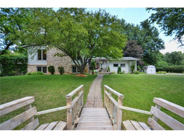 5904 Valley Road, Ames, IA 50014 (MLS #542222) :: Colin Panzi Real Estate Team