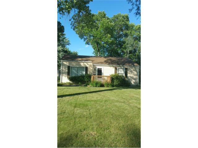 1929 Merklin Way, Des Moines, IA 50310 (MLS #542223) :: Colin Panzi Real Estate Team