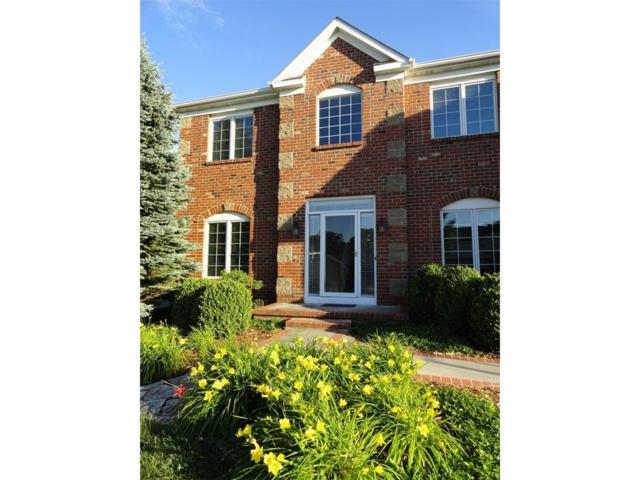 13926 Oak Brook Drive, Urbandale, IA 50323 (MLS #542227) :: Colin Panzi Real Estate Team