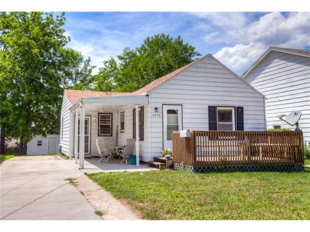4036 56th Street, Des Moines, IA 50310 (MLS #542239) :: Colin Panzi Real Estate Team