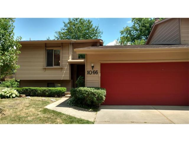 1066 Woodland Park Drive, West Des Moines, IA 50266 (MLS #542244) :: Colin Panzi Real Estate Team