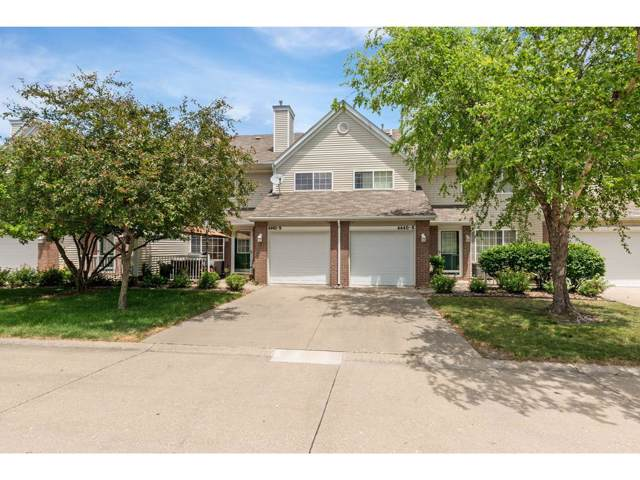 4440 104th Street #9, Urbandale, IA 50322 (MLS #542253) :: Colin Panzi Real Estate Team