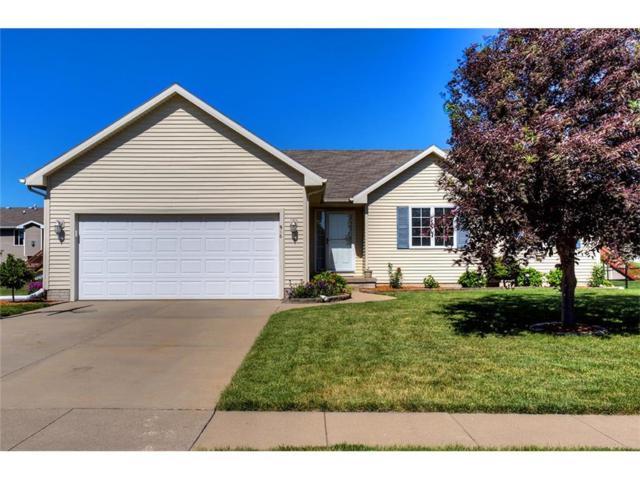 916 SE Shawver Drive, Grimes, IA 50111 (MLS #542260) :: Colin Panzi Real Estate Team
