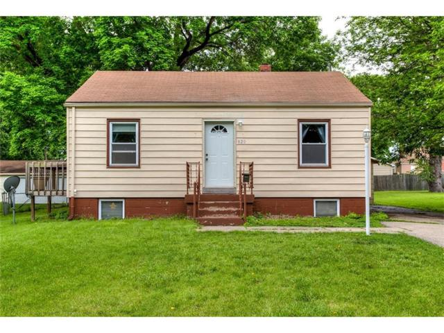 820 9th Street, West Des Moines, IA 50265 (MLS #542261) :: Colin Panzi Real Estate Team
