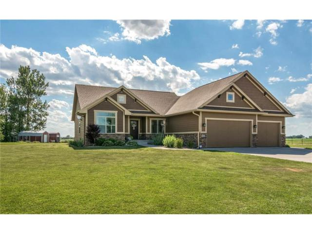 8424 NE 56th Street, Bondurant, IA 50035 (MLS #542289) :: Colin Panzi Real Estate Team