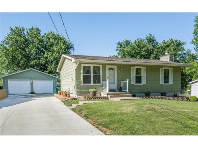 135 Greenfield Parkway, Des Moines, IA 50320 (MLS #542301) :: Colin Panzi Real Estate Team