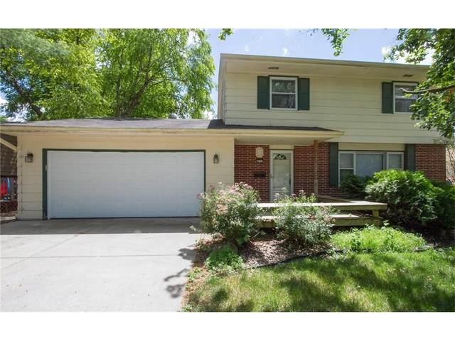 4011 E Tiffin Avenue, Des Moines, IA 50317 (MLS #542305) :: Colin Panzi Real Estate Team