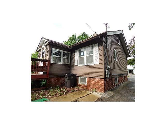 3638 E 8th Street, Des Moines, IA 50316 (MLS #542309) :: Colin Panzi Real Estate Team