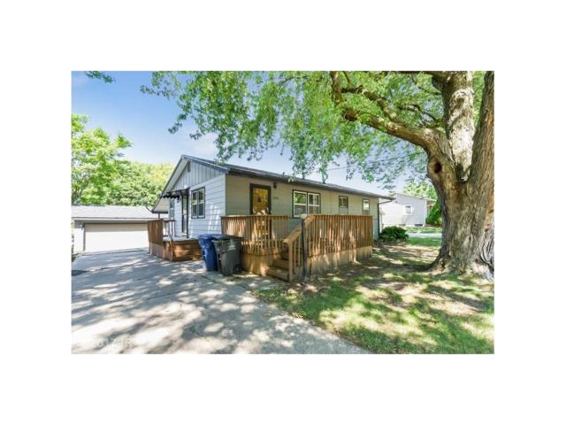 3706 Belmar Drive, Des Moines, IA 50317 (MLS #542314) :: Colin Panzi Real Estate Team