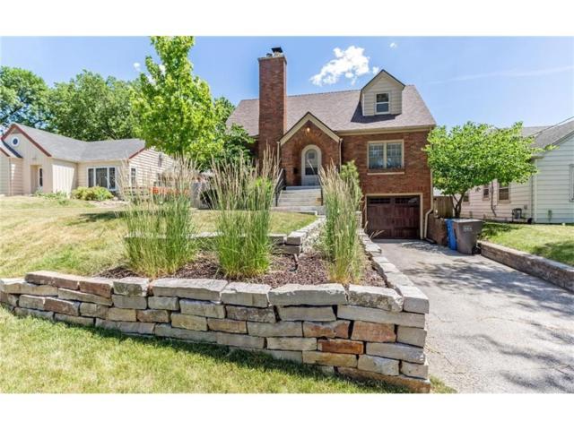 515 60th Street, Des Moines, IA 50312 (MLS #542318) :: Colin Panzi Real Estate Team