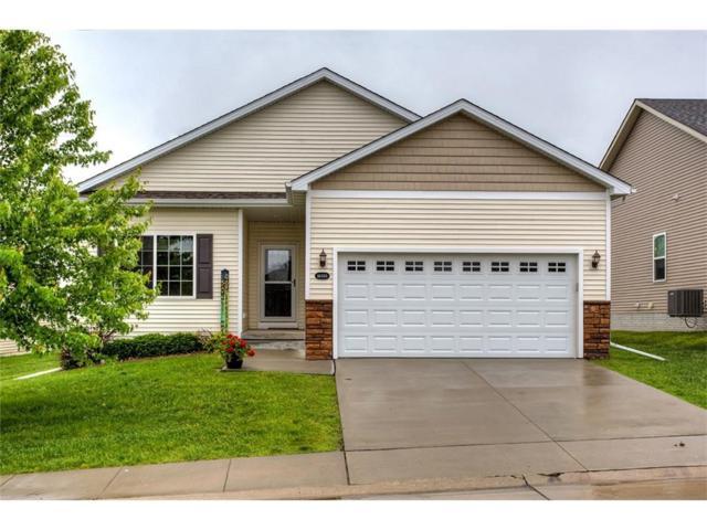 14535 Alpine Drive, Urbandale, IA 50323 (MLS #542325) :: Colin Panzi Real Estate Team