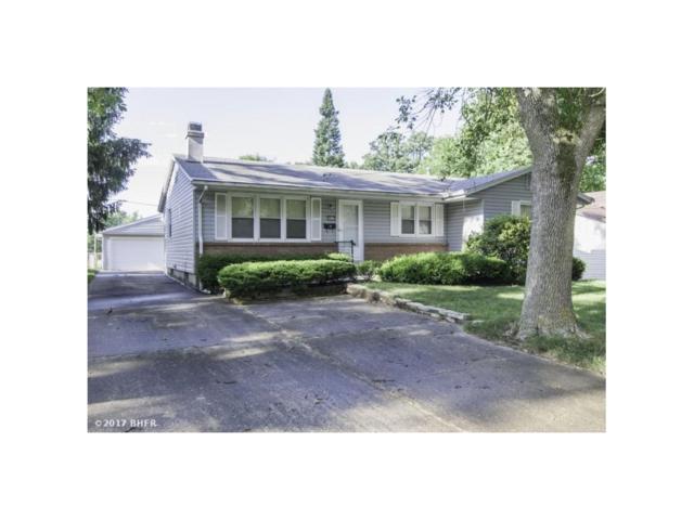 3917 Richmond Avenue, Des Moines, IA 50317 (MLS #542335) :: Colin Panzi Real Estate Team