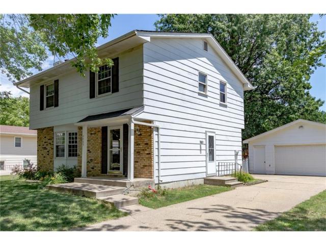 4405 71st Street, Urbandale, IA 50322 (MLS #542348) :: Colin Panzi Real Estate Team