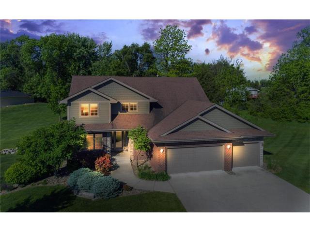 214 Tradition Drive, Polk City, IA 50226 (MLS #542358) :: Colin Panzi Real Estate Team