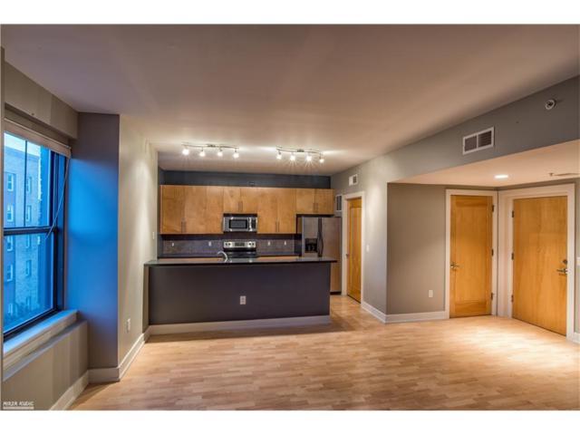 400 Walnut Street #304, Des Moines, IA 50309 (MLS #542364) :: Colin Panzi Real Estate Team