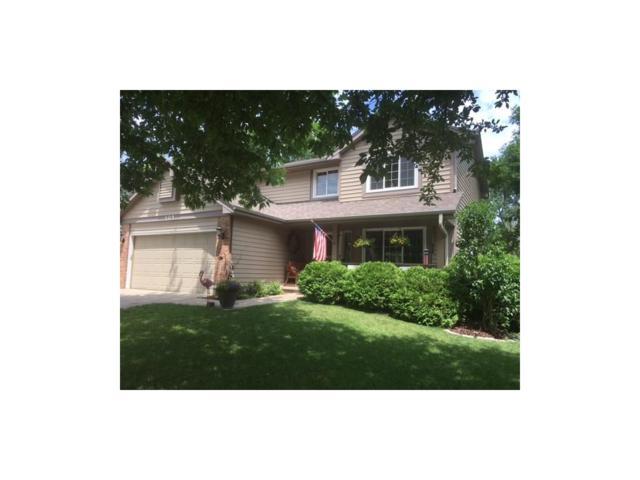 305 Clark Lane, Grimes, IA 50111 (MLS #542365) :: Colin Panzi Real Estate Team