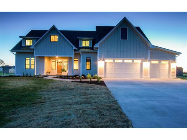 5247 Harvest Road, Ames, IA 50014 (MLS #543483) :: Moulton & Associates Realtors