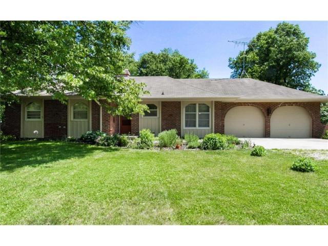 5310 Skycrest Circle, Ames, IA 50010 (MLS #543536) :: Moulton & Associates Realtors
