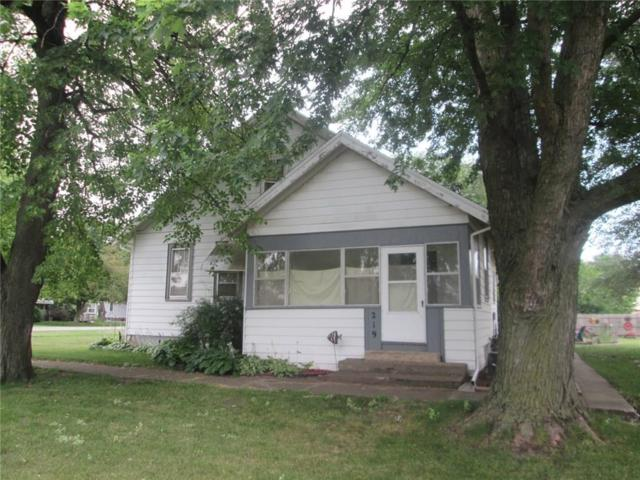 219 NW 3rd Street, Ogden, IA 50212 (MLS #543645) :: Better Homes and Gardens Real Estate Innovations