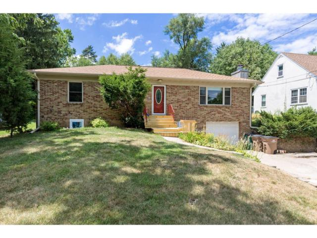 1336 63rd Street, Windsor Heights, IA 50324 (MLS #544148) :: Colin Panzi Real Estate Team