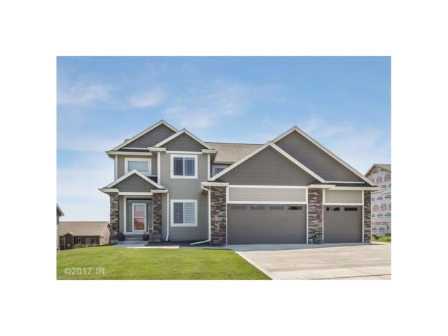 1713 NW Prairie Creek Drive, Grimes, IA 50111 (MLS #544373) :: Moulton & Associates Realtors