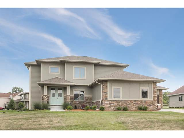 7020 Northwood Drive, Johnston, IA 50131 (MLS #544558) :: Moulton & Associates Realtors