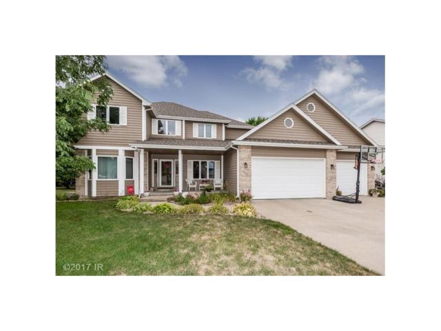 240 Linden Drive, Waukee, IA 50263 (MLS #544565) :: Moulton & Associates Realtors