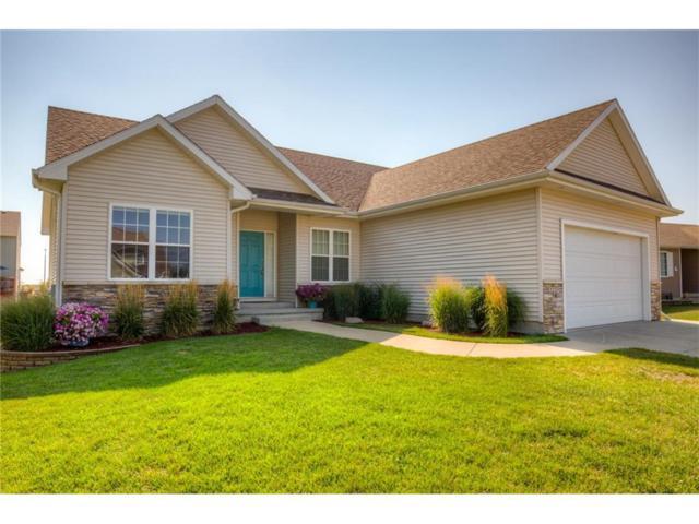 2225 SE Prairie Creek Drive, Waukee, IA 50263 (MLS #544706) :: Moulton & Associates Realtors