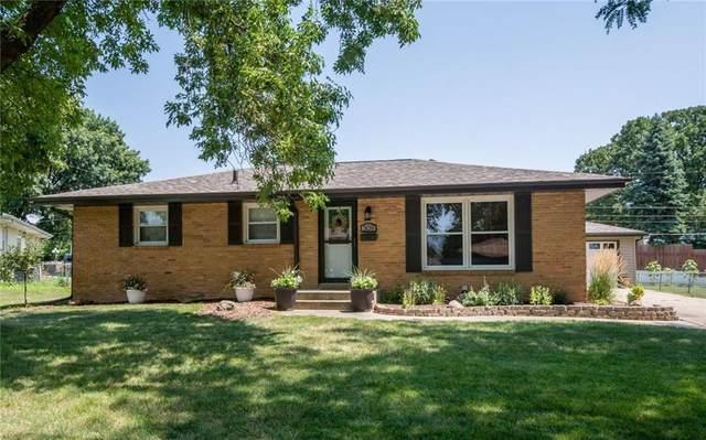 309 SW Westview Drive, Ankeny, IA 50023 (MLS #544717) :: Moulton & Associates Realtors