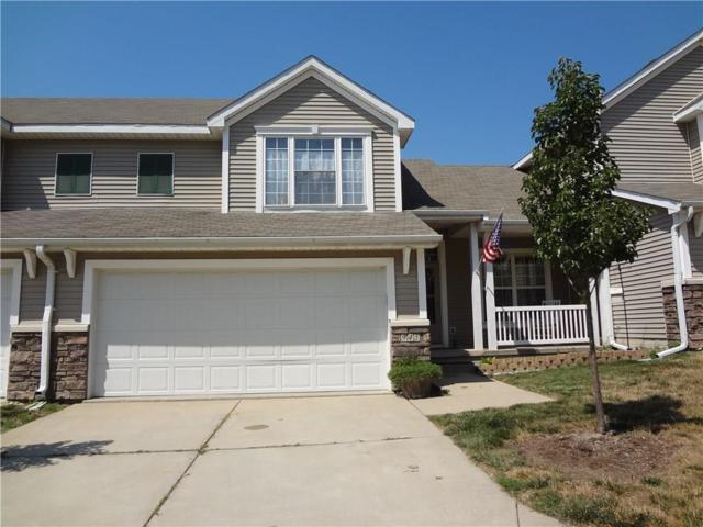 945 NW Prairie Ridge Drive, Ankeny, IA 50023 (MLS #544728) :: Moulton & Associates Realtors
