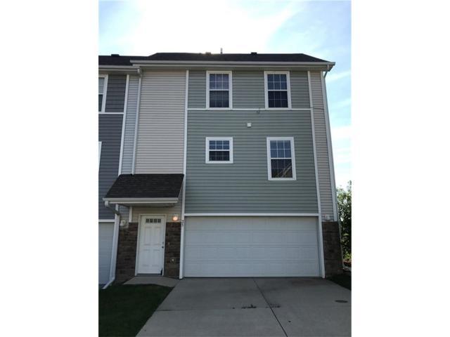 2150 NE 18th Street #25, Grimes, IA 50111 (MLS #544749) :: Moulton & Associates Realtors