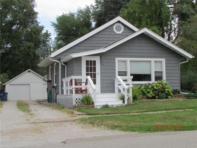 600 SE 2nd Street, Grimes, IA 50111 (MLS #544751) :: Moulton & Associates Realtors