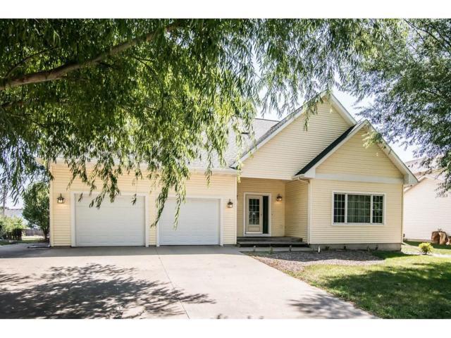 317 NW Crestview Drive, Ankeny, IA 50023 (MLS #544769) :: Moulton & Associates Realtors