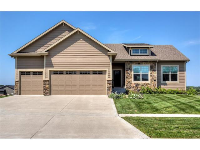 1449 Sugar Creek Circle, West Des Moines, IA 50266 (MLS #544813) :: Moulton & Associates Realtors