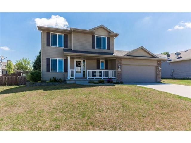 4003 SW Westview Drive, Ankeny, IA 50023 (MLS #544828) :: Moulton & Associates Realtors