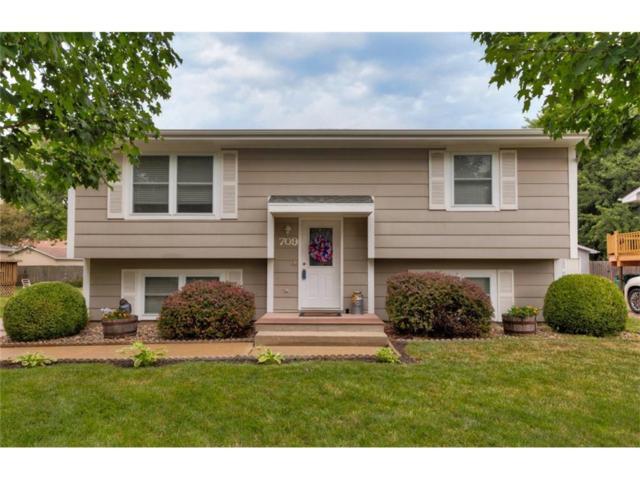 709 NE 5th Street, Grimes, IA 50111 (MLS #544833) :: Moulton & Associates Realtors