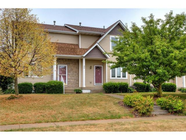46 NE Sunrise Drive, Waukee, IA 50263 (MLS #544844) :: Moulton & Associates Realtors