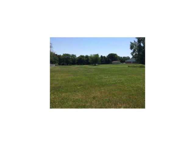 0 Polk City Lot Street, Polk City, IA 50226 (MLS #544845) :: Colin Panzi Real Estate Team