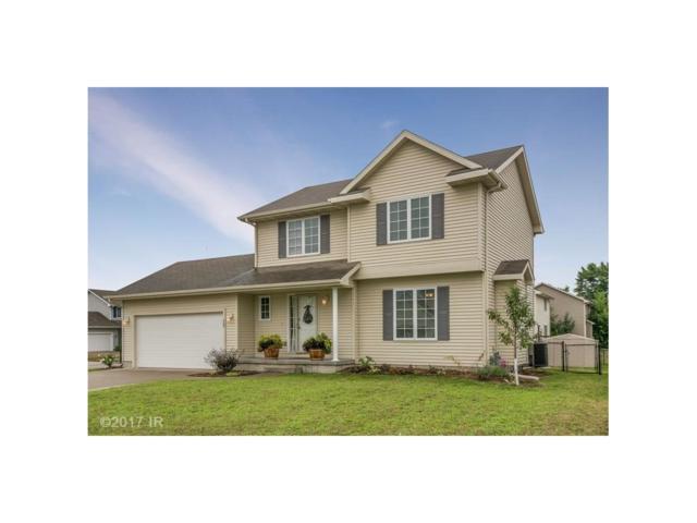 703 SW 50th Street, Ankeny, IA 50023 (MLS #544860) :: Moulton & Associates Realtors