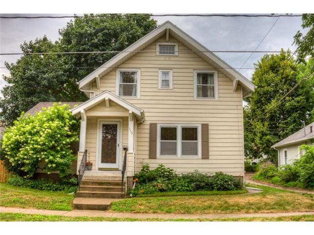 1115 E Jefferson Avenue, Des Moines, IA 50316 (MLS #544879) :: Moulton & Associates Realtors