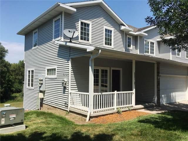 6001 Creston Avenue #37, Des Moines, IA 50321 (MLS #544888) :: Moulton & Associates Realtors