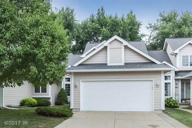 6006 Terrace Drive, Johnston, IA 50131 (MLS #544890) :: Moulton & Associates Realtors